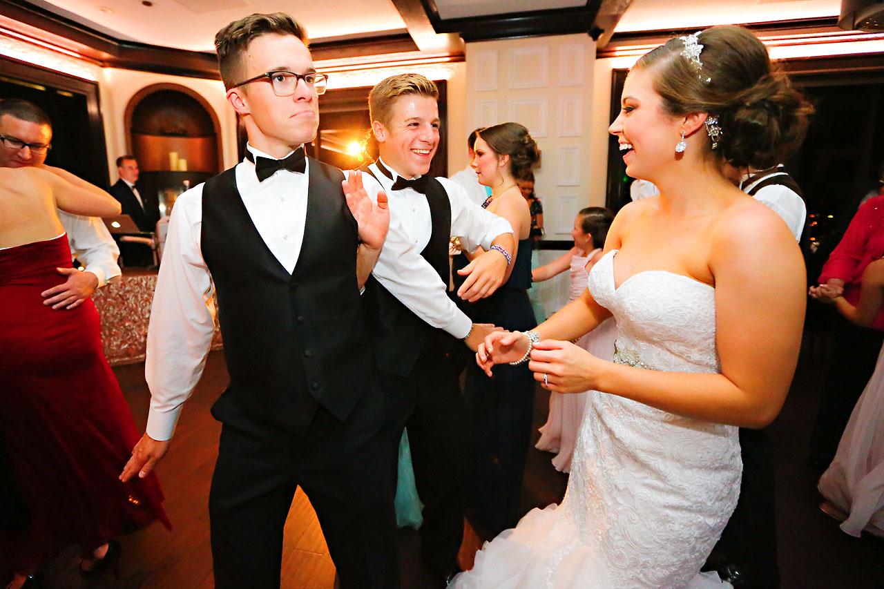 Emmy Benji Emyprean Fort Wayne Wedding 363