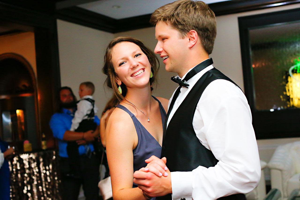 Emmy Benji Emyprean Fort Wayne Wedding 362