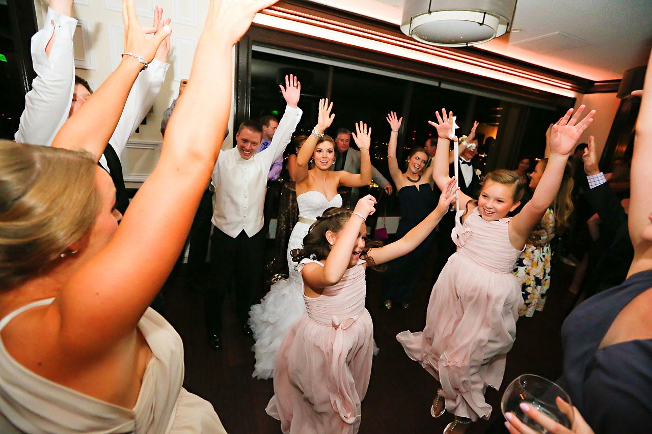 Emmy Benji Emyprean Fort Wayne Wedding 358