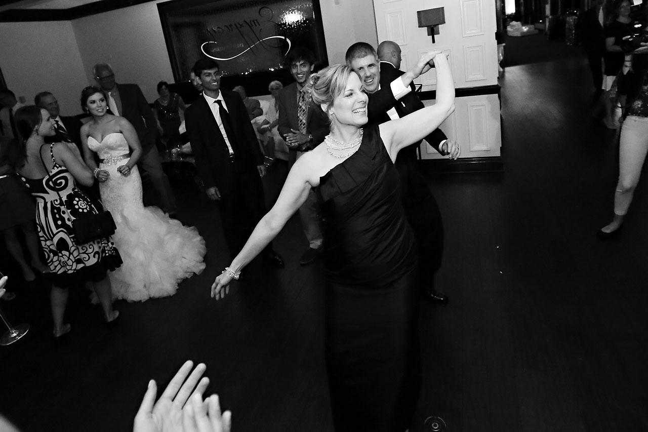 Emmy Benji Emyprean Fort Wayne Wedding 352