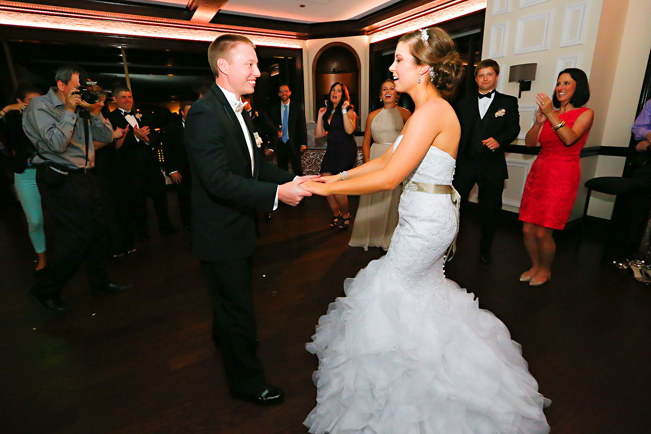 Emmy Benji Emyprean Fort Wayne Wedding 354