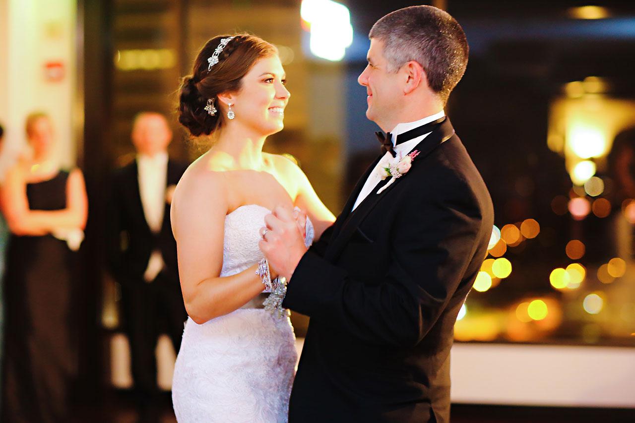 Emmy Benji Emyprean Fort Wayne Wedding 342