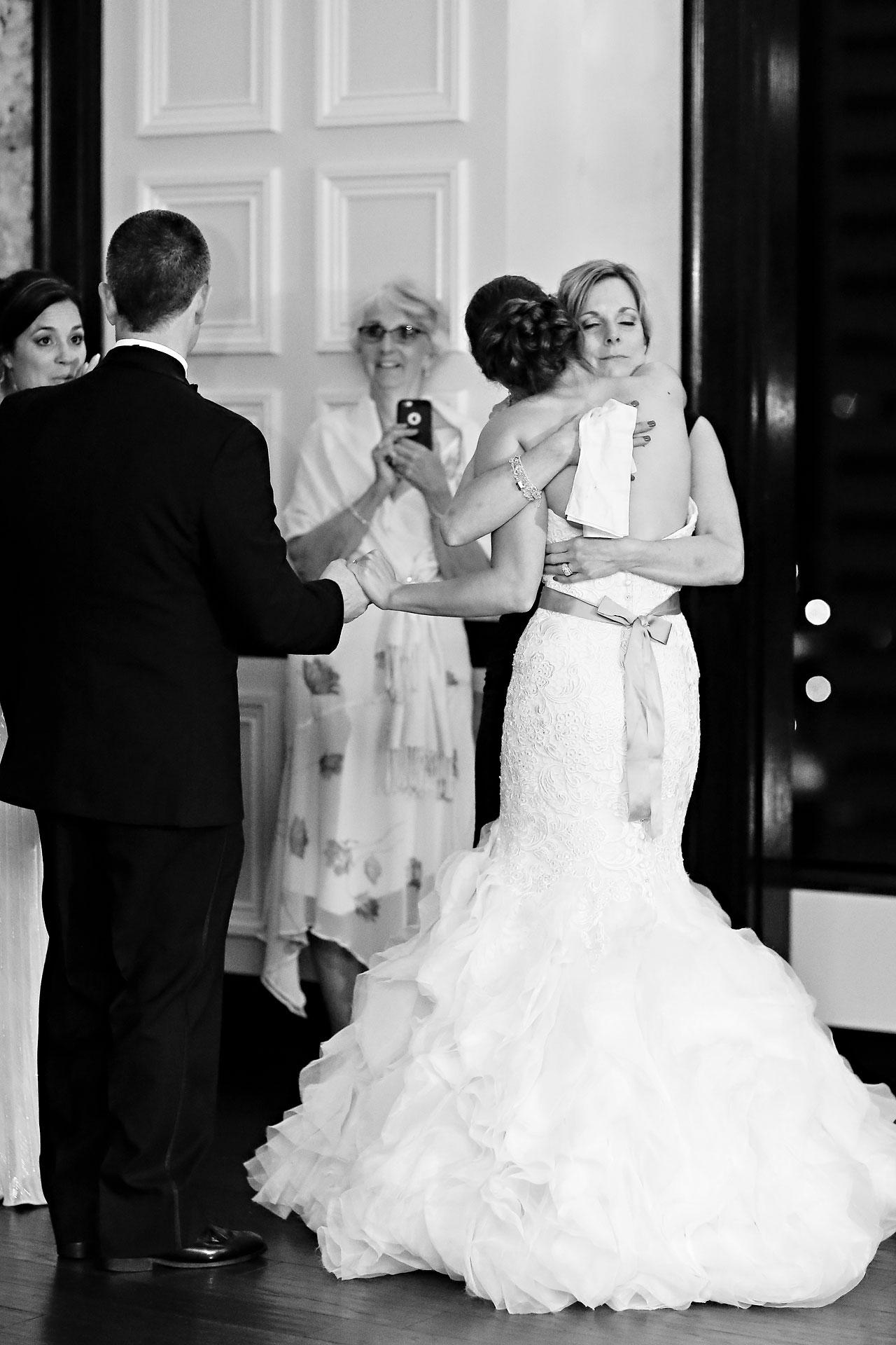 Emmy Benji Emyprean Fort Wayne Wedding 343