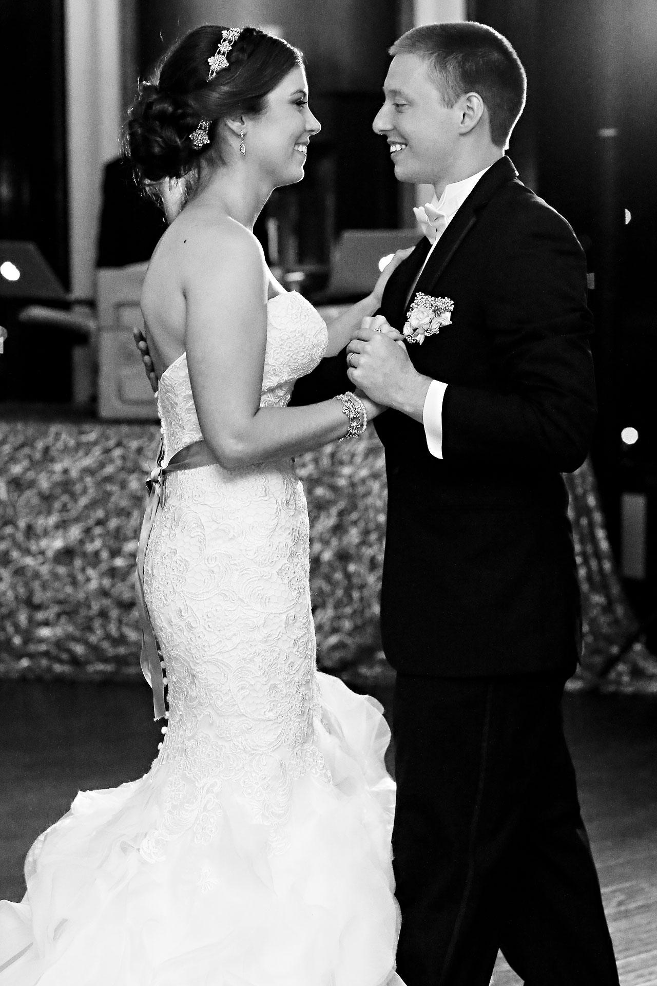 Emmy Benji Emyprean Fort Wayne Wedding 340