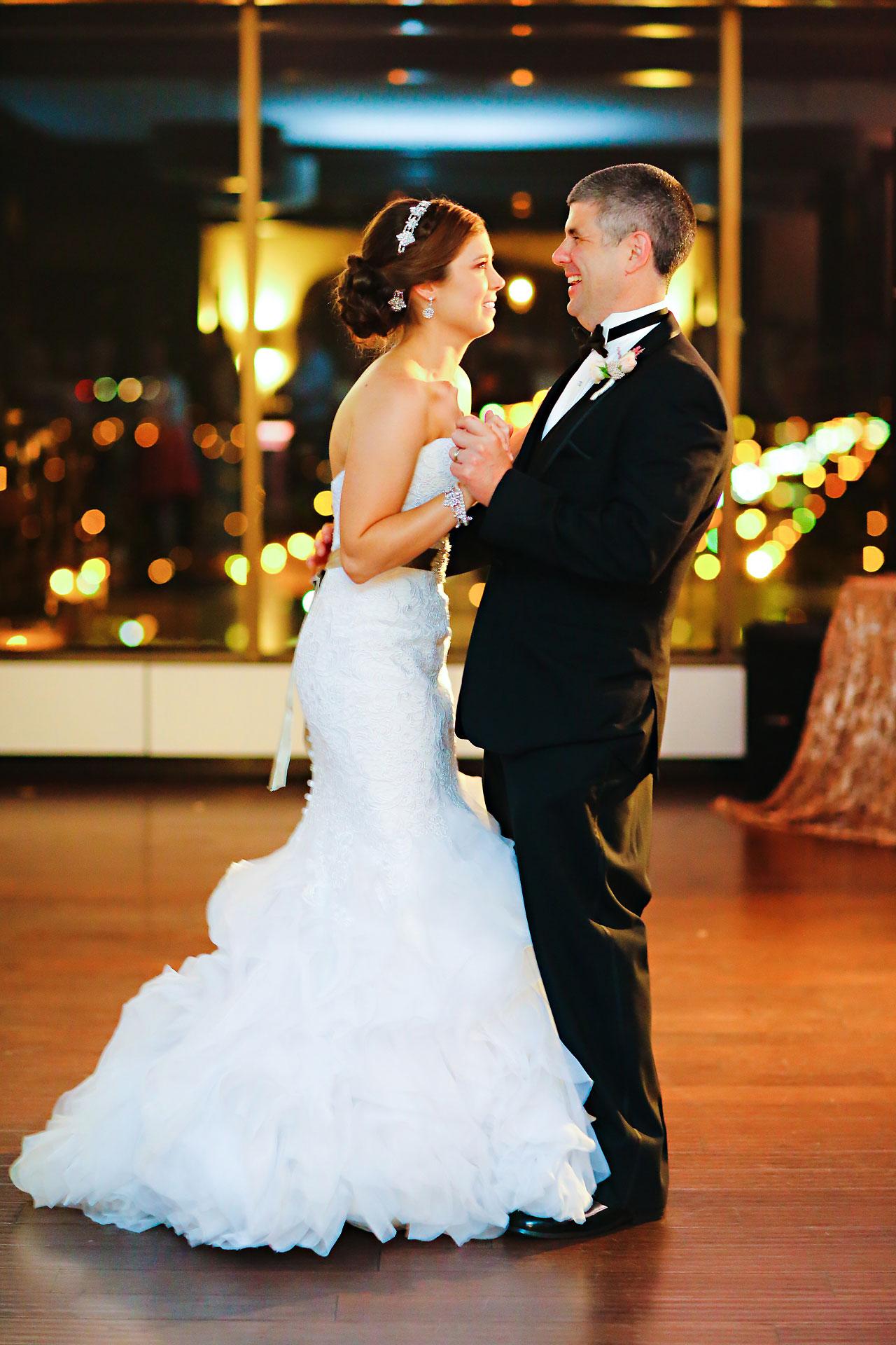 Emmy Benji Emyprean Fort Wayne Wedding 341
