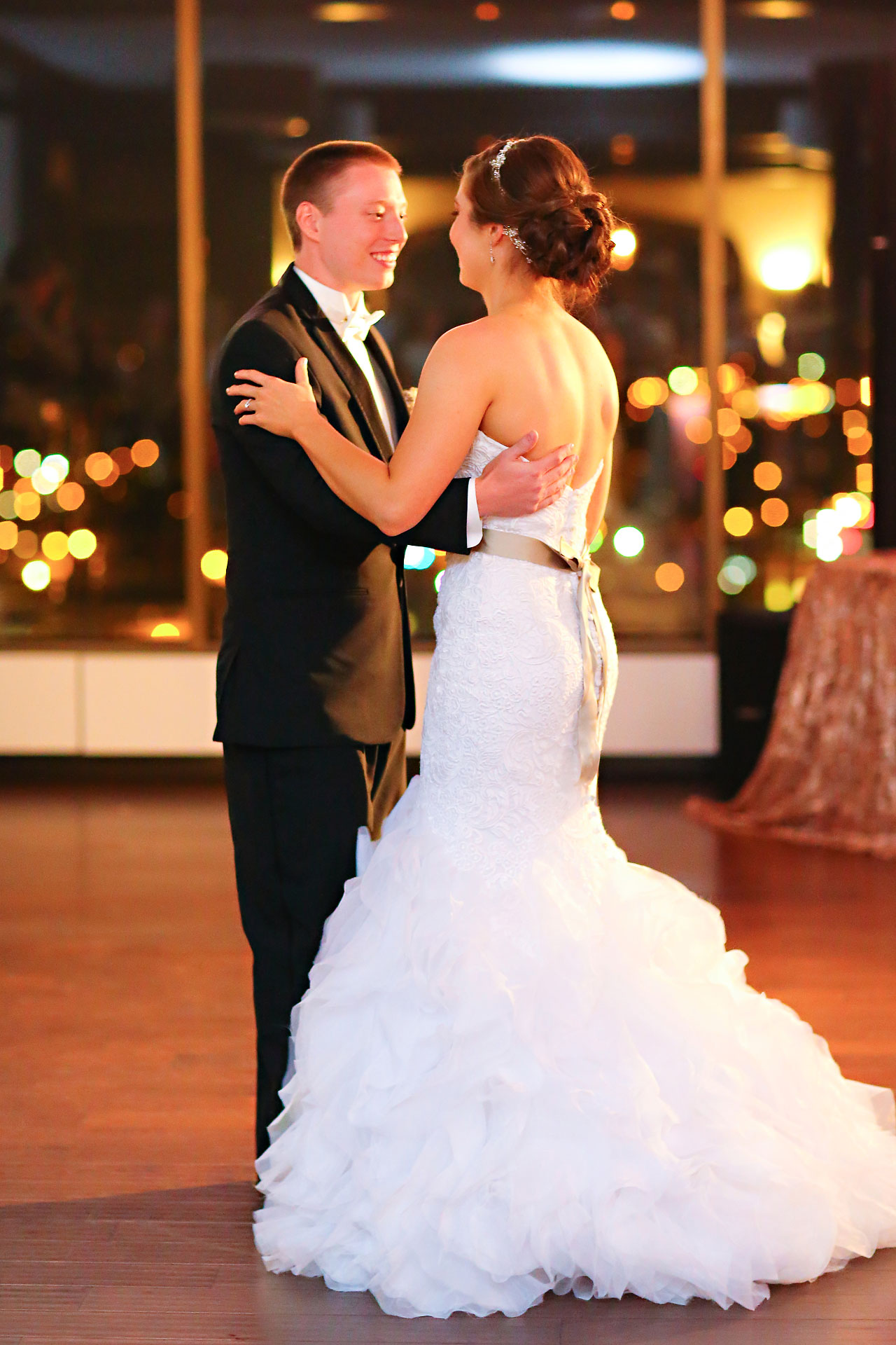 Emmy Benji Emyprean Fort Wayne Wedding 339