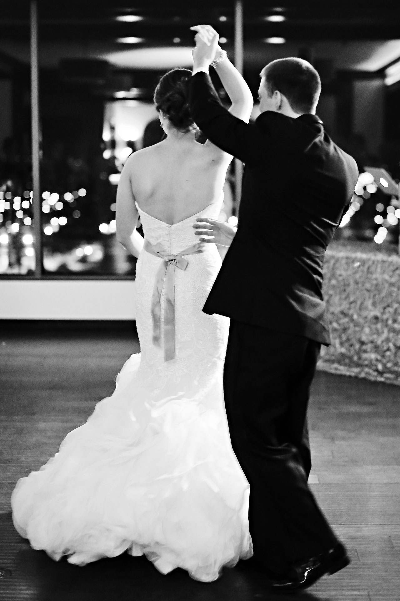 Emmy Benji Emyprean Fort Wayne Wedding 335
