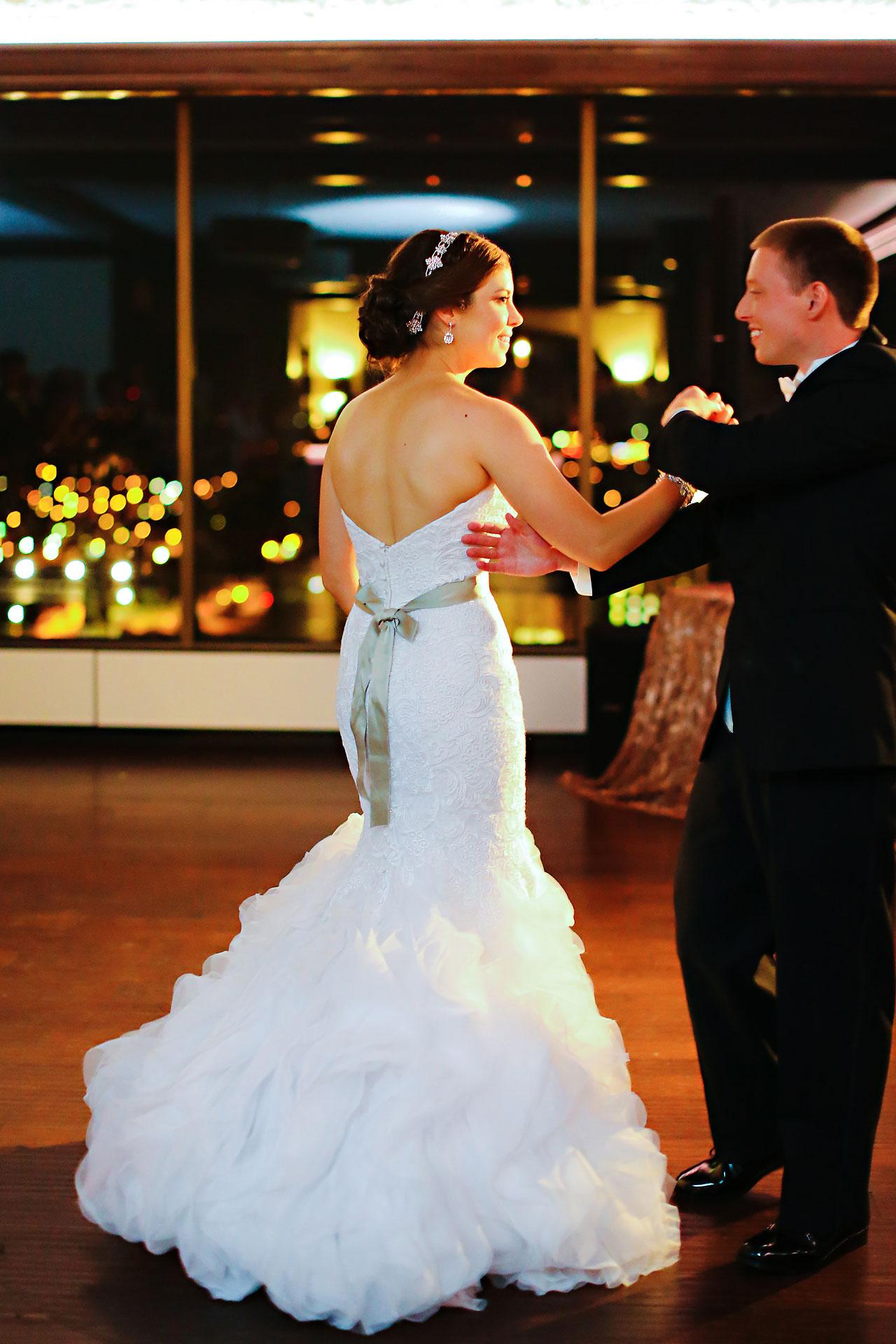 Emmy Benji Emyprean Fort Wayne Wedding 334