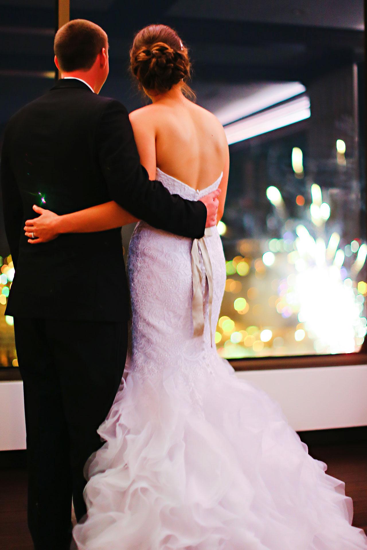 Emmy Benji Emyprean Fort Wayne Wedding 332