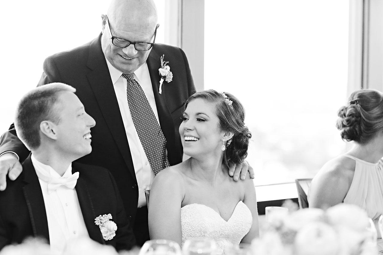 Emmy Benji Emyprean Fort Wayne Wedding 308