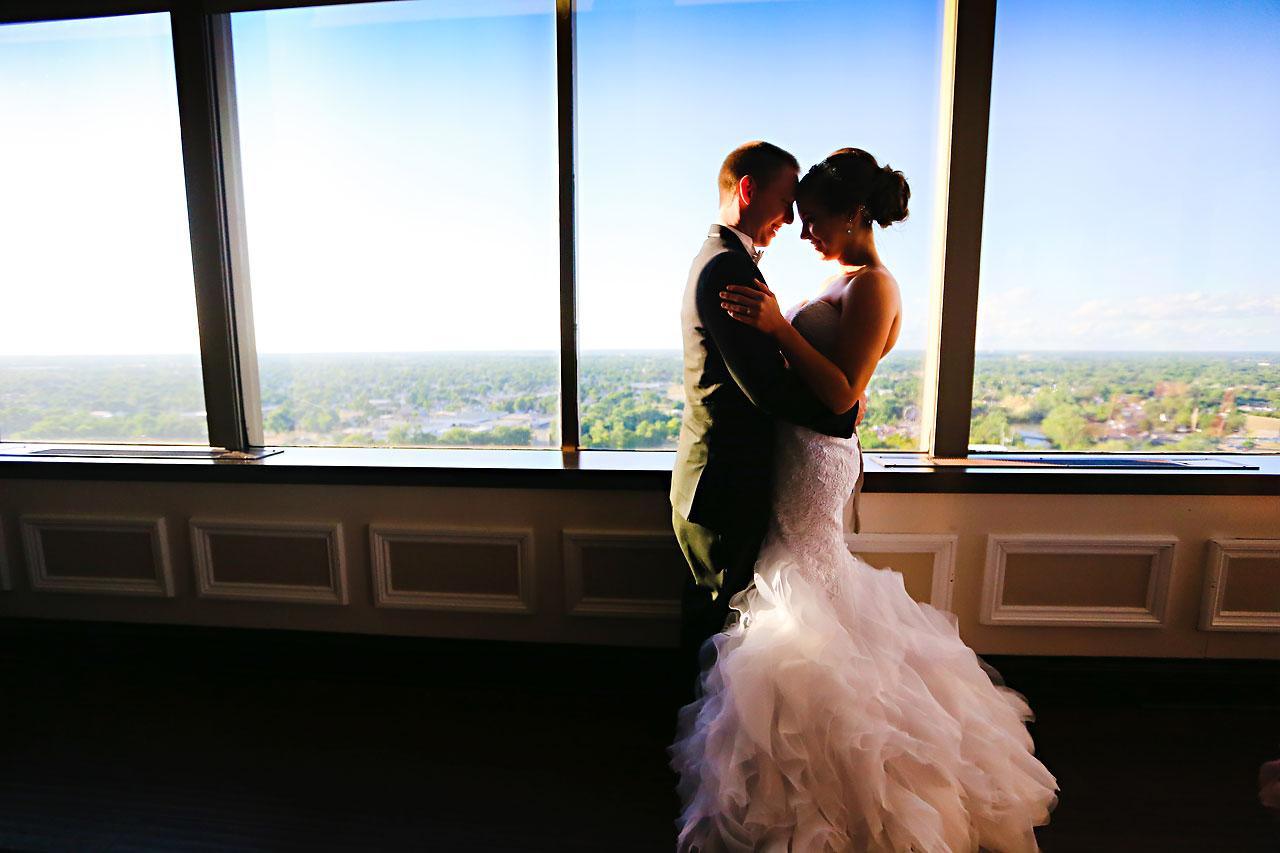 Emmy Benji Emyprean Fort Wayne Wedding 291