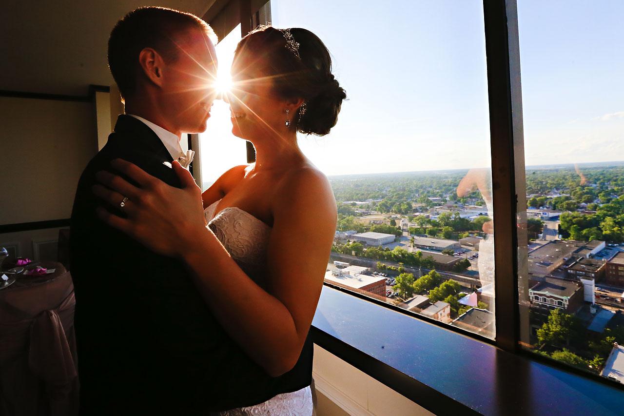 Emmy Benji Emyprean Fort Wayne Wedding 282