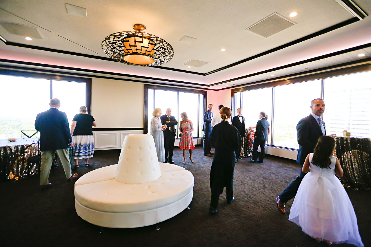 Emmy Benji Emyprean Fort Wayne Wedding 234