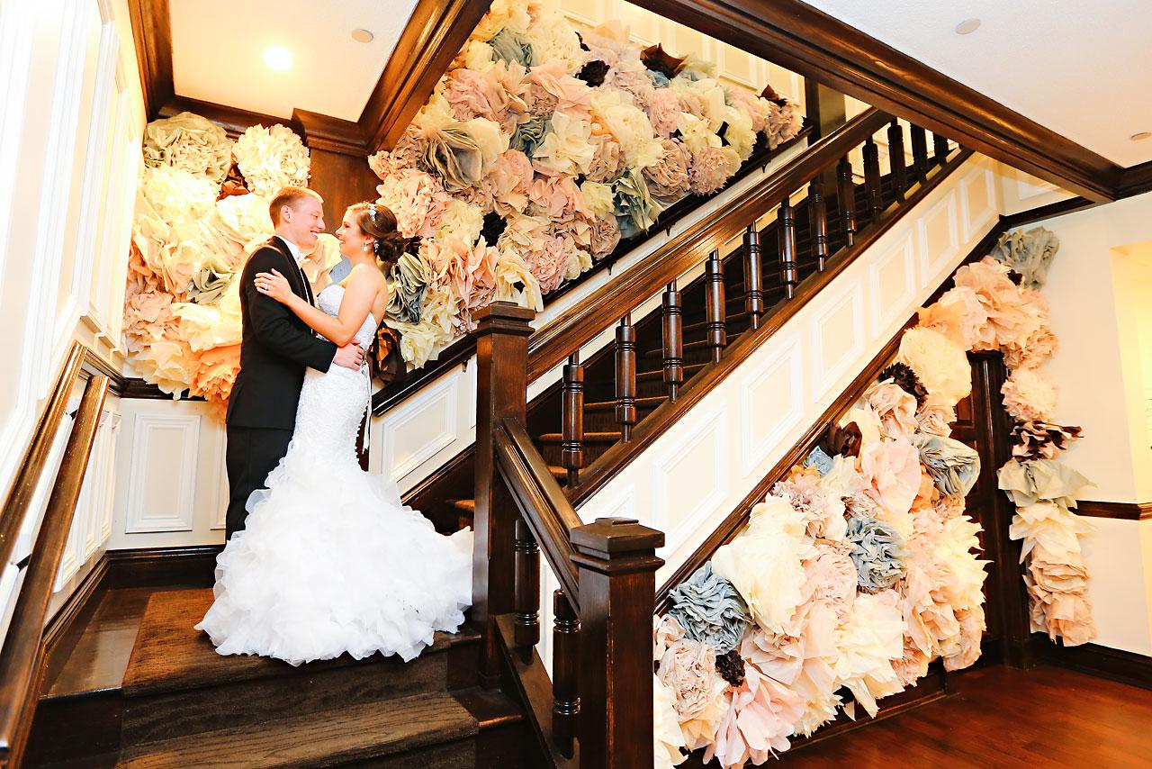 Emmy Benji Emyprean Fort Wayne Wedding 226