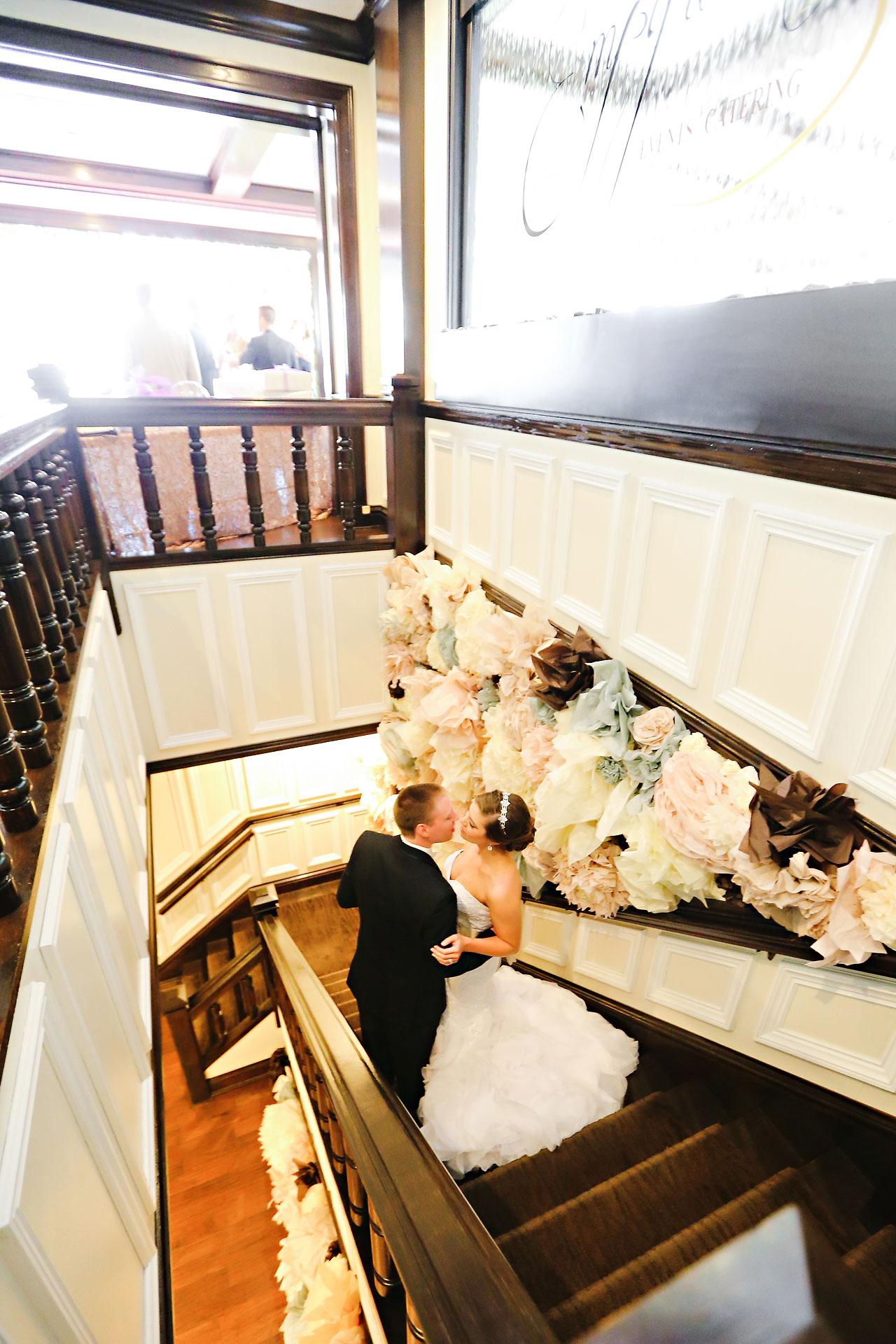 Emmy Benji Emyprean Fort Wayne Wedding 206