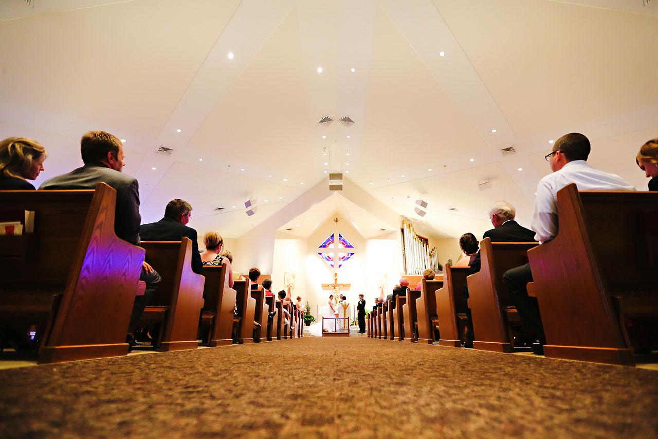 Emmy Benji Emyprean Fort Wayne Wedding 201
