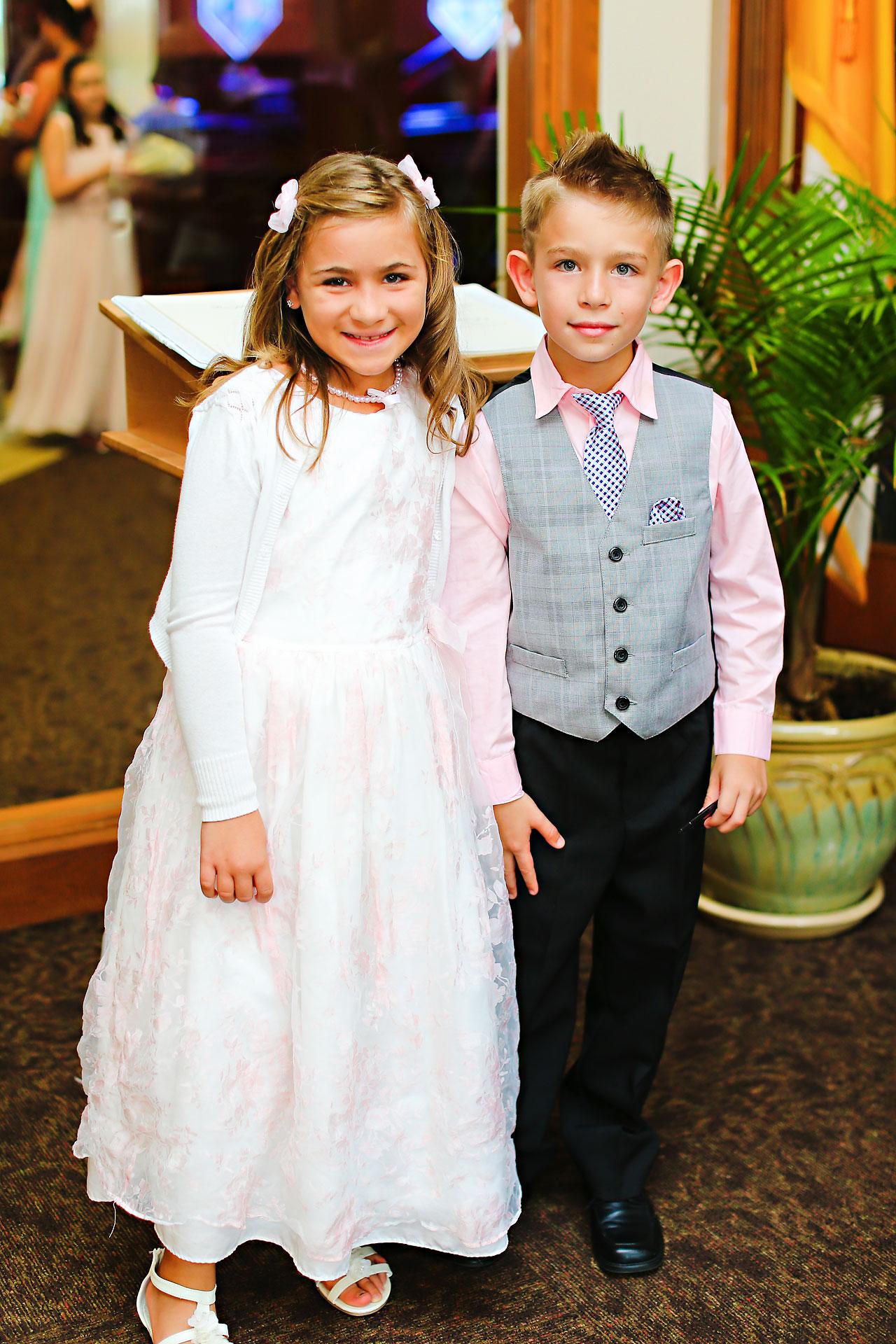 Emmy Benji Emyprean Fort Wayne Wedding 188