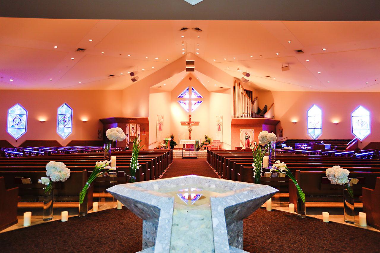 Emmy Benji Emyprean Fort Wayne Wedding 181