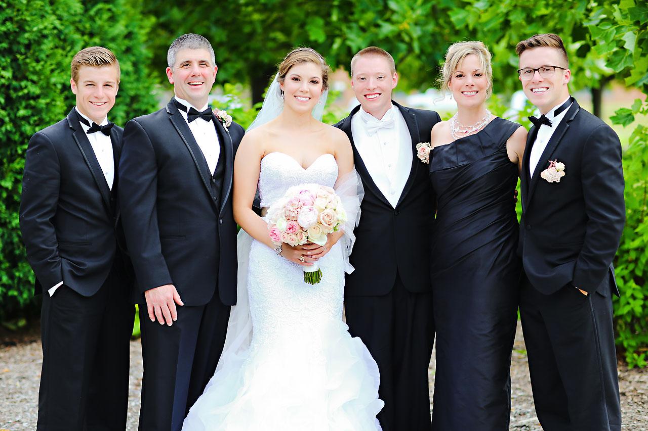Emmy Benji Emyprean Fort Wayne Wedding 173