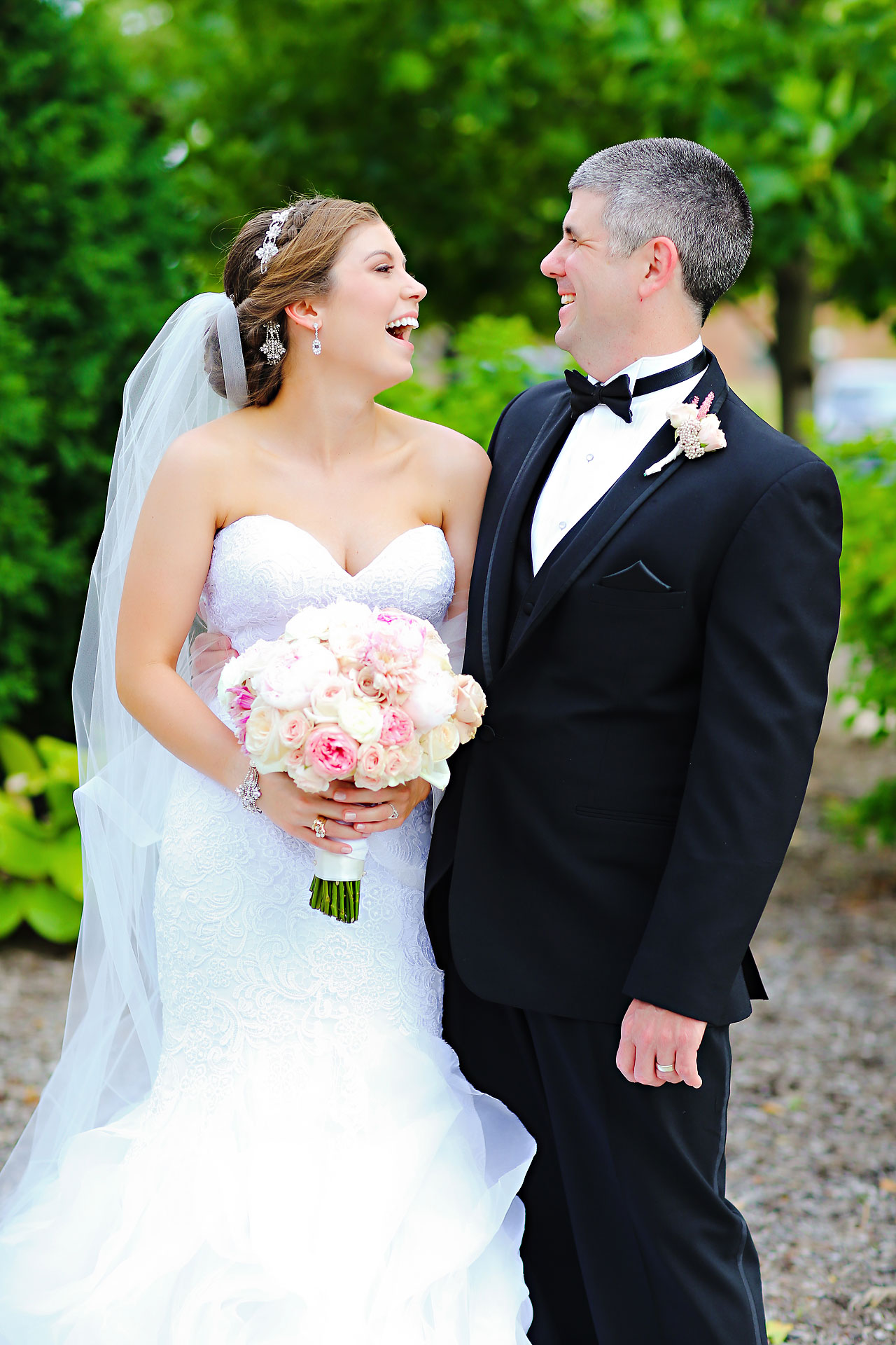 Emmy Benji Emyprean Fort Wayne Wedding 168
