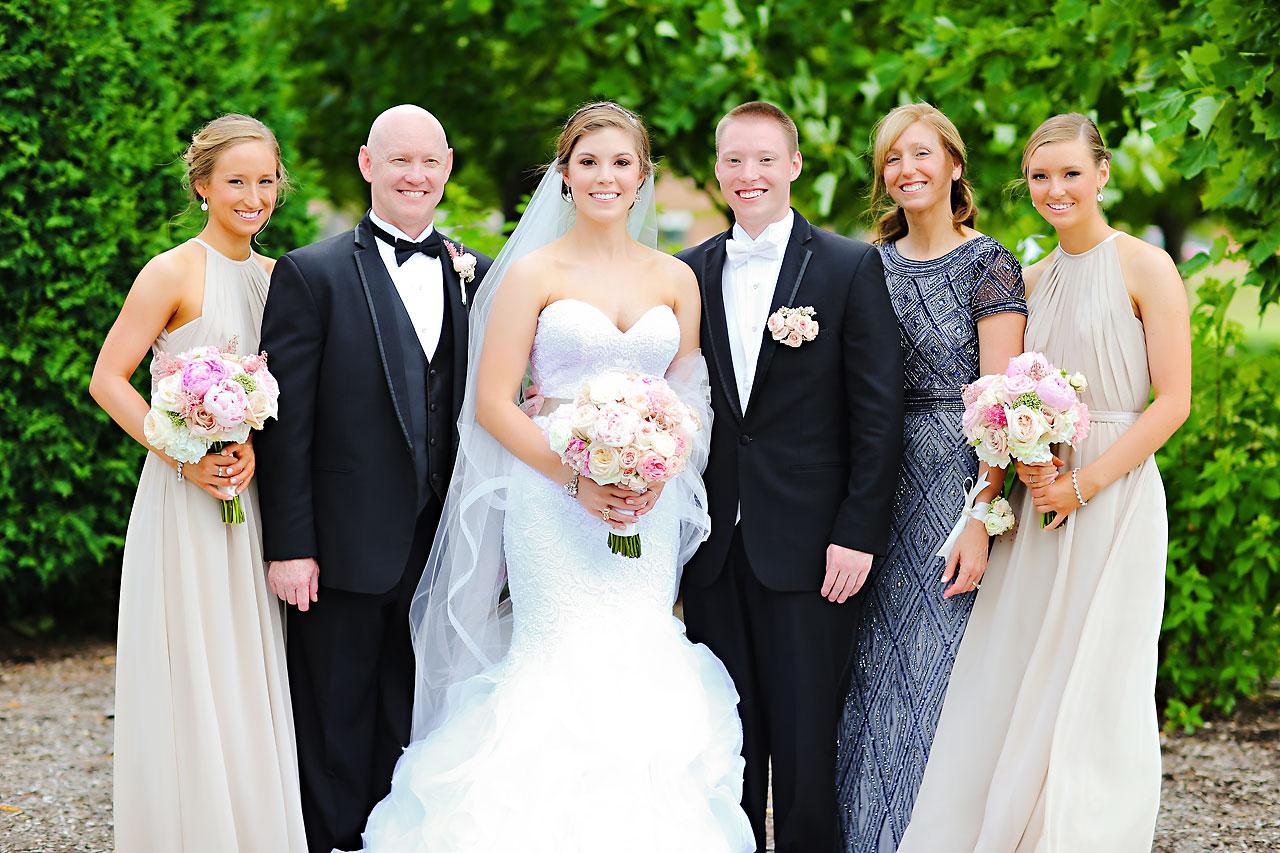 Emmy Benji Emyprean Fort Wayne Wedding 161