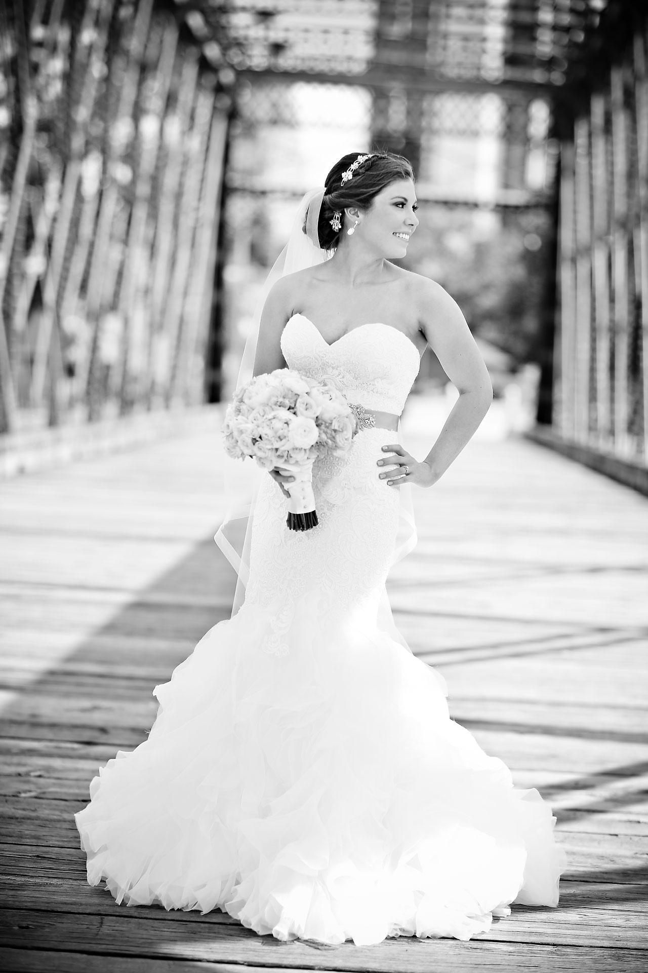 Emmy Benji Emyprean Fort Wayne Wedding 159