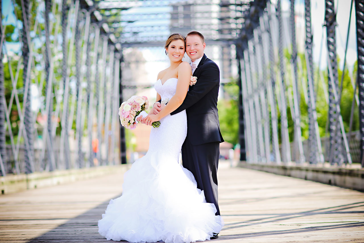 Emmy Benji Emyprean Fort Wayne Wedding 154
