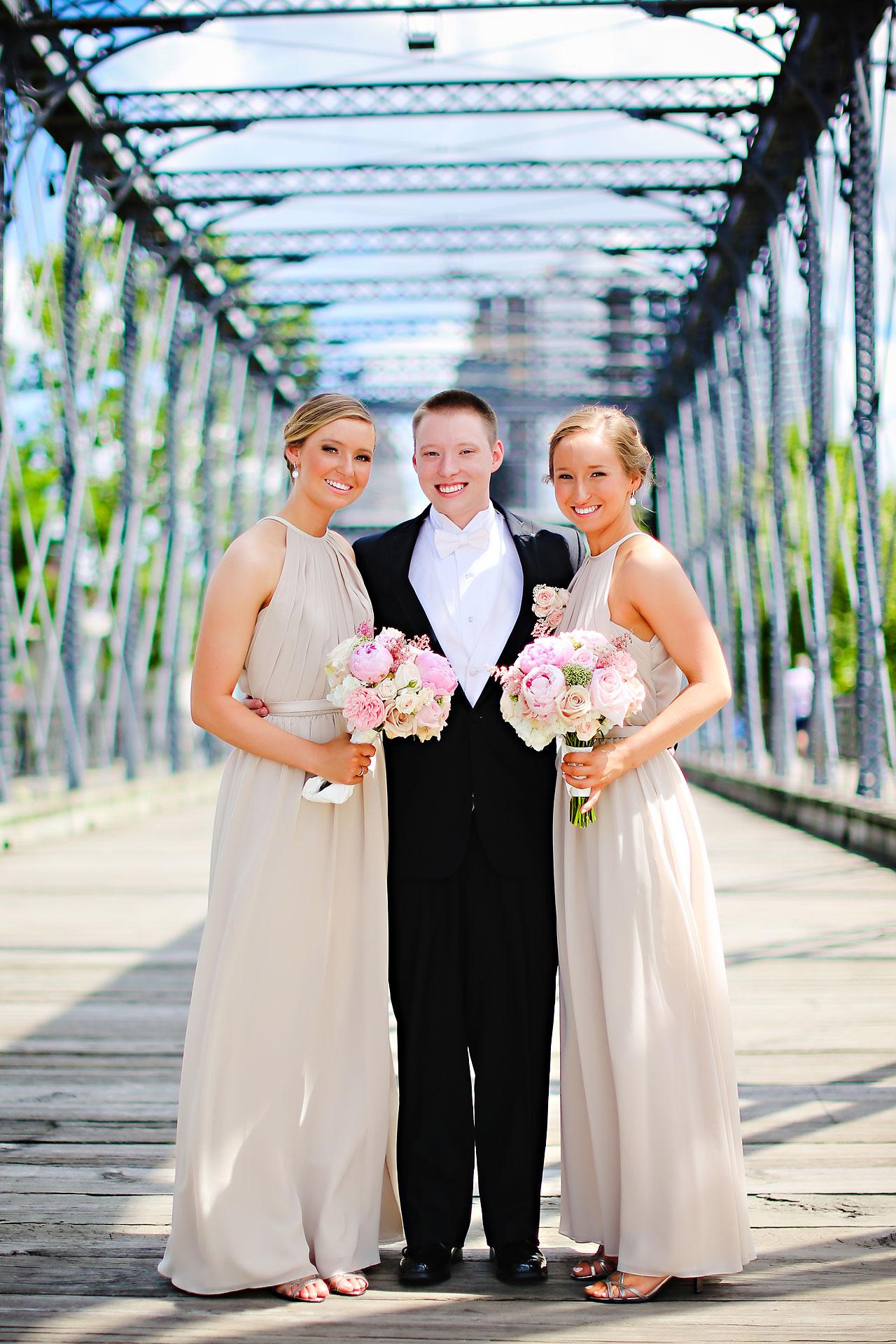 Emmy Benji Emyprean Fort Wayne Wedding 148