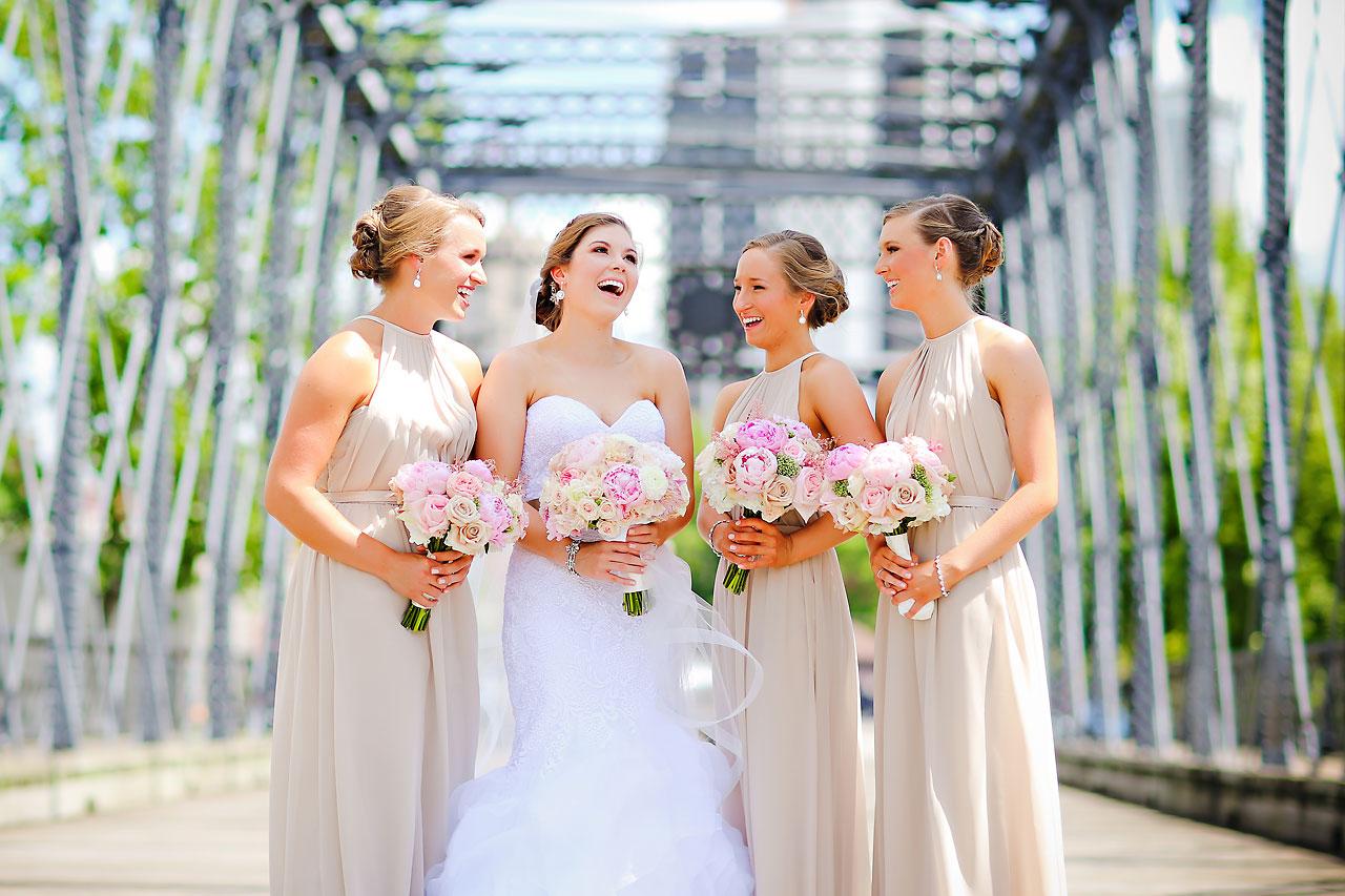 Emmy Benji Emyprean Fort Wayne Wedding 144