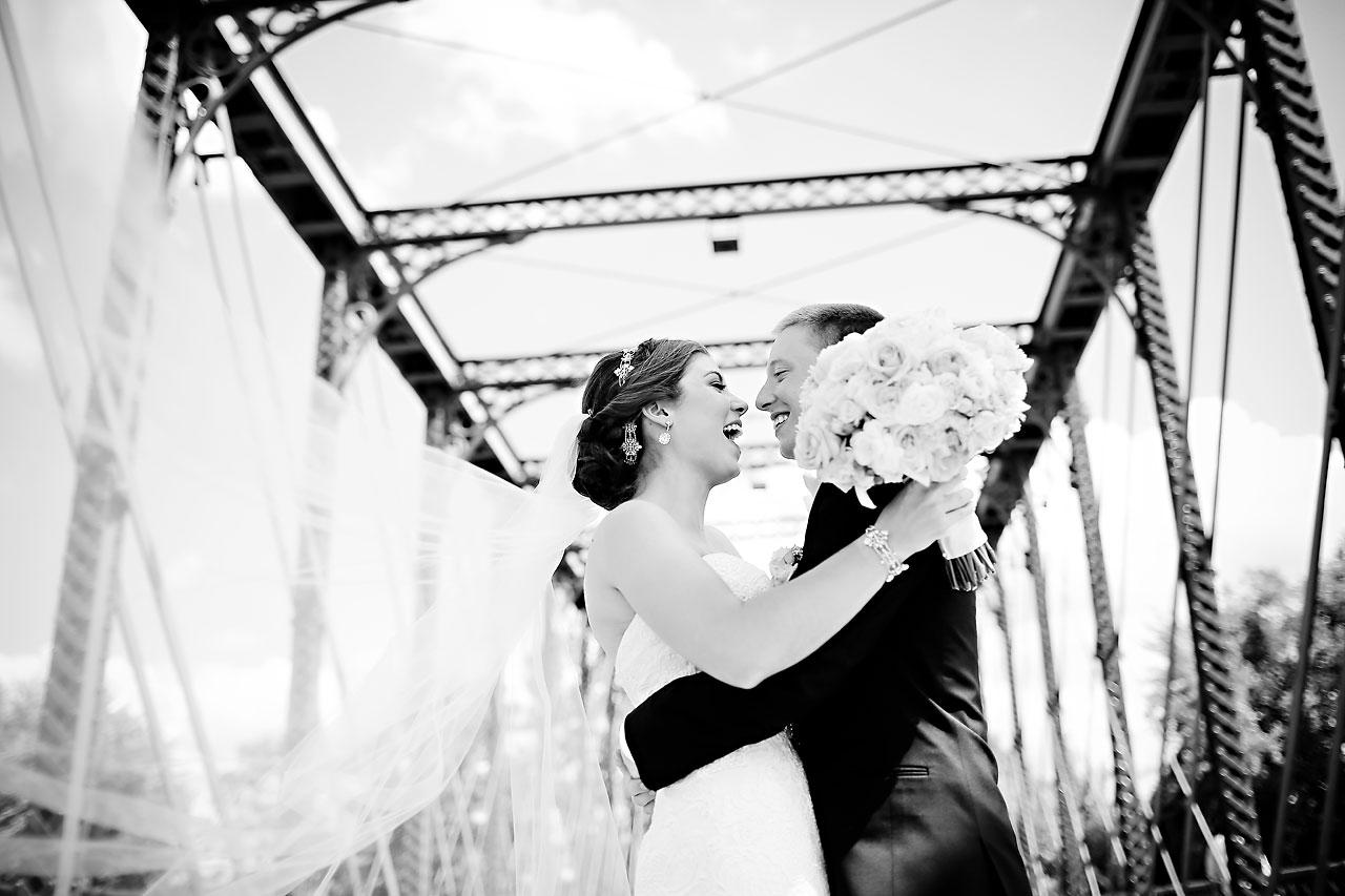 Emmy Benji Emyprean Fort Wayne Wedding 142