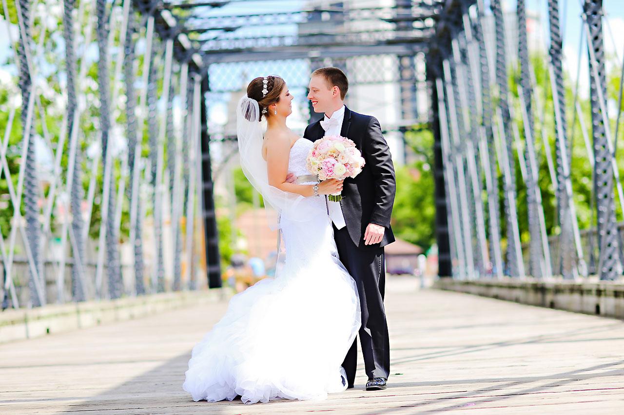 Emmy Benji Emyprean Fort Wayne Wedding 143