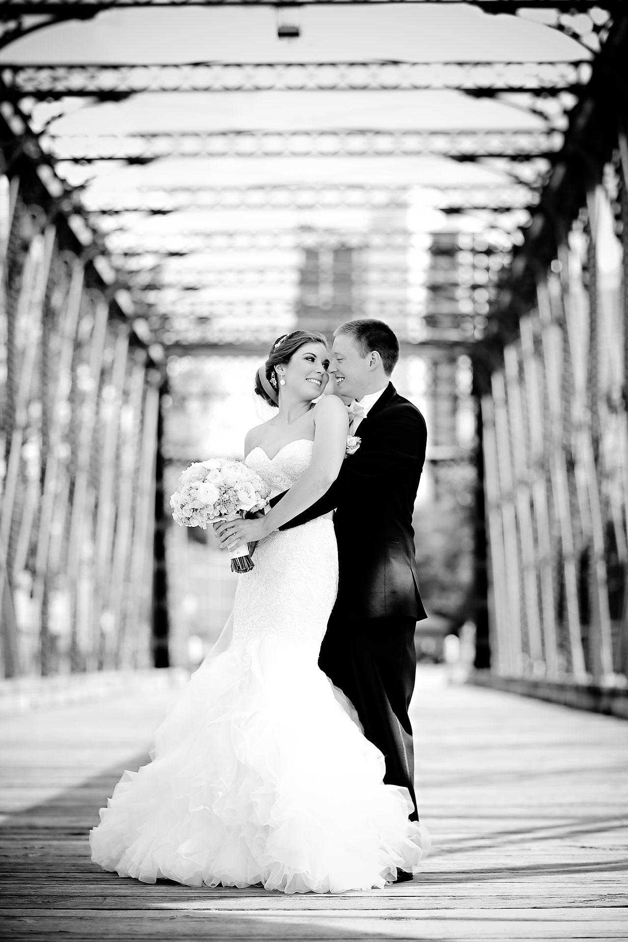 Emmy Benji Emyprean Fort Wayne Wedding 135