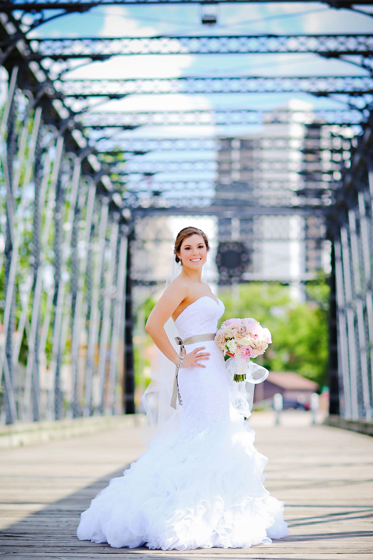 Emmy Benji Emyprean Fort Wayne Wedding 136