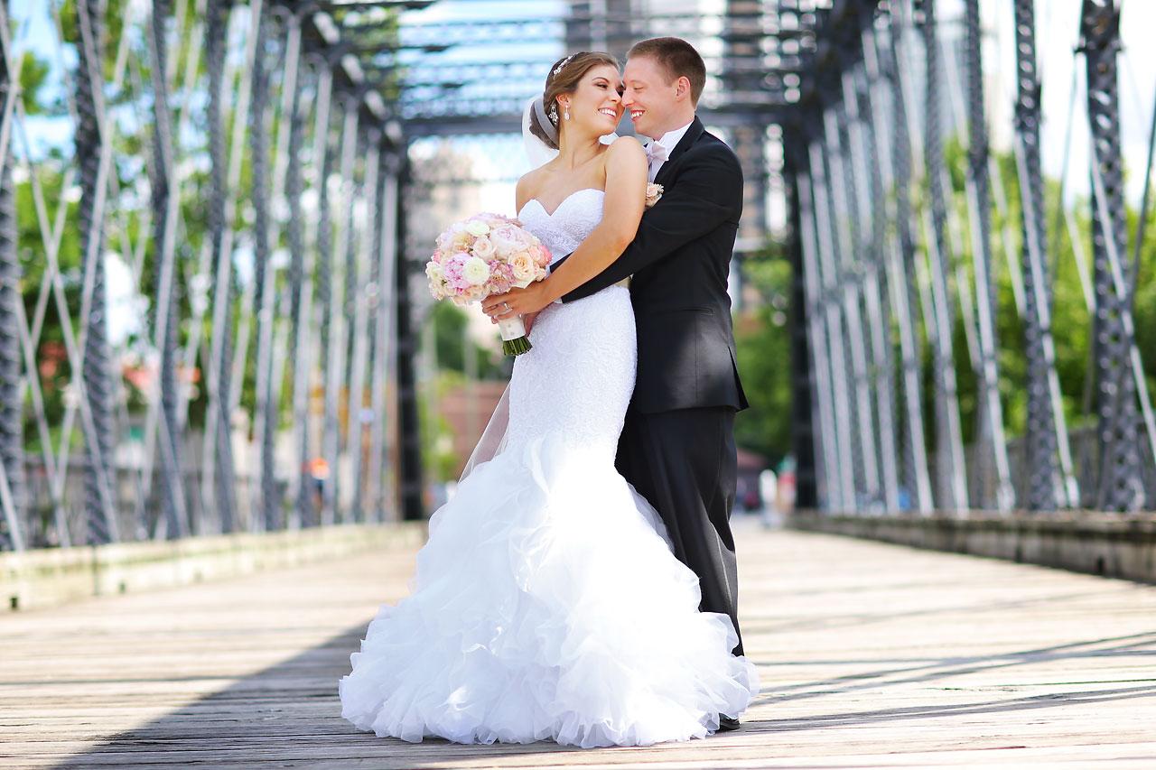 Emmy Benji Emyprean Fort Wayne Wedding 132