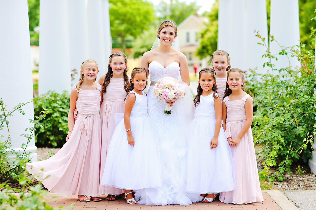 Emmy Benji Emyprean Fort Wayne Wedding 123