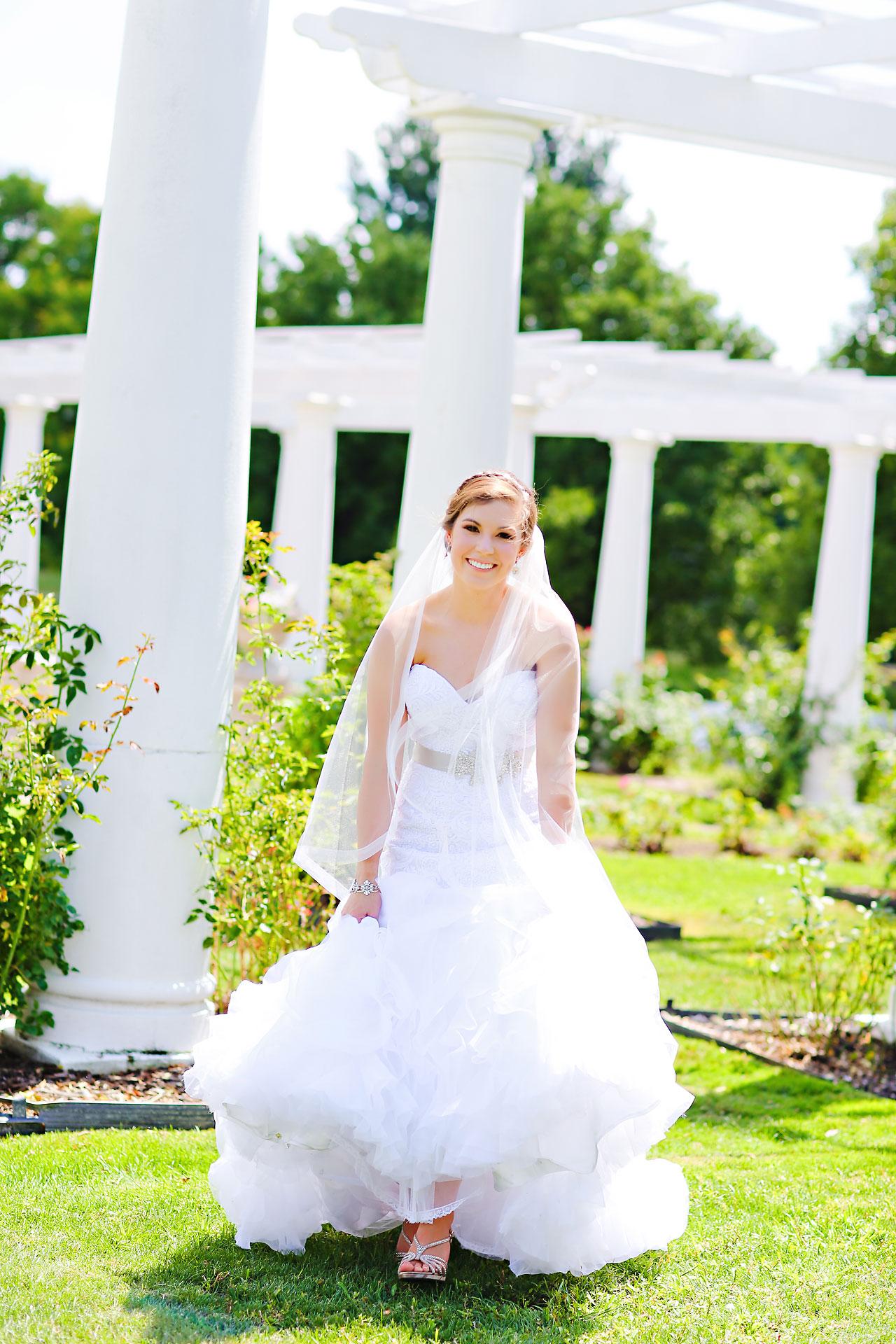 Emmy Benji Emyprean Fort Wayne Wedding 120