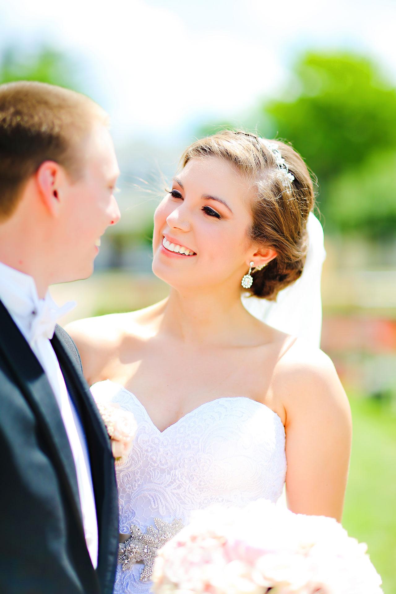 Emmy Benji Emyprean Fort Wayne Wedding 118