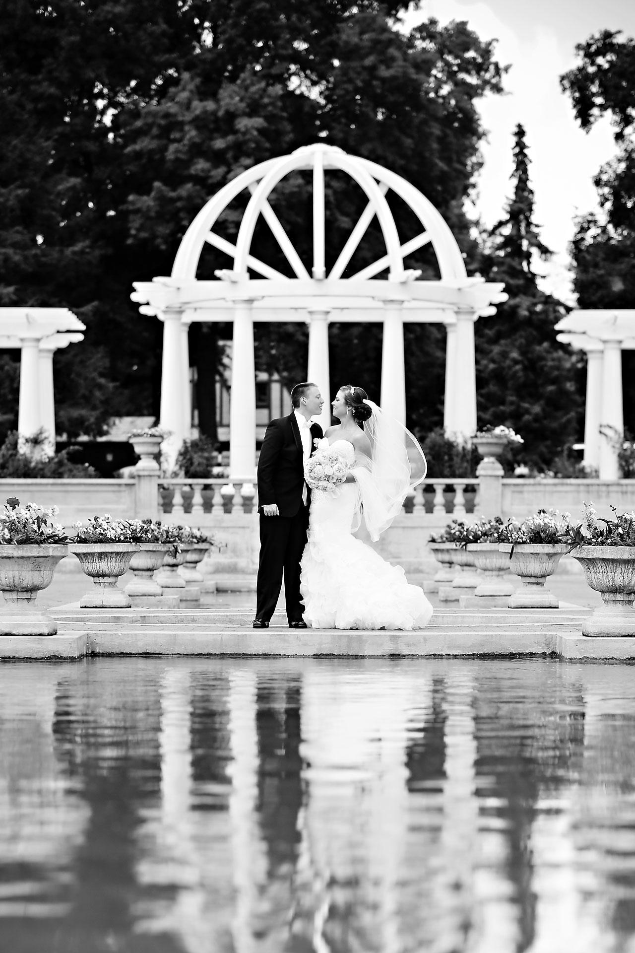 Emmy Benji Emyprean Fort Wayne Wedding 115