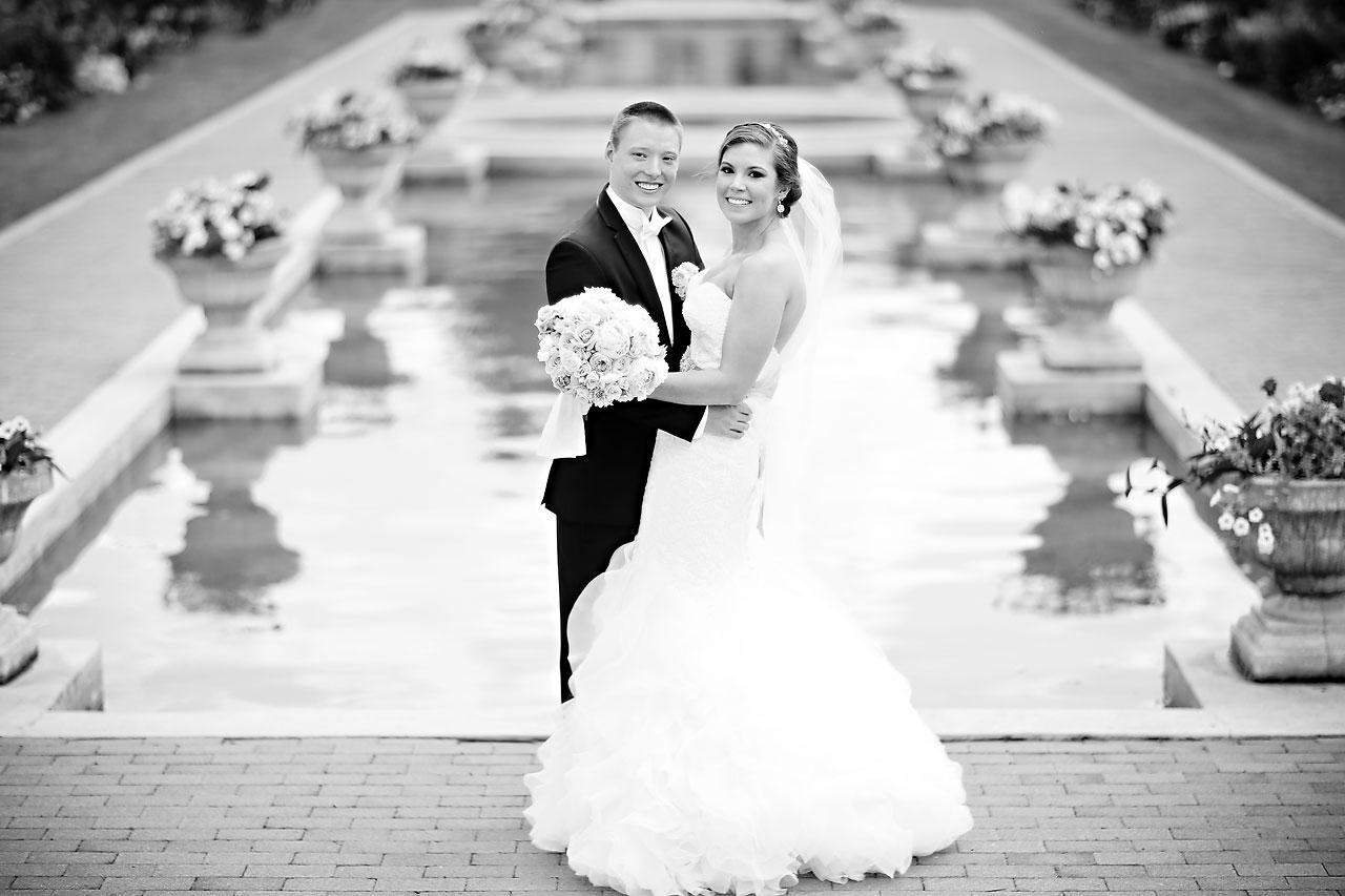 Emmy Benji Emyprean Fort Wayne Wedding 110