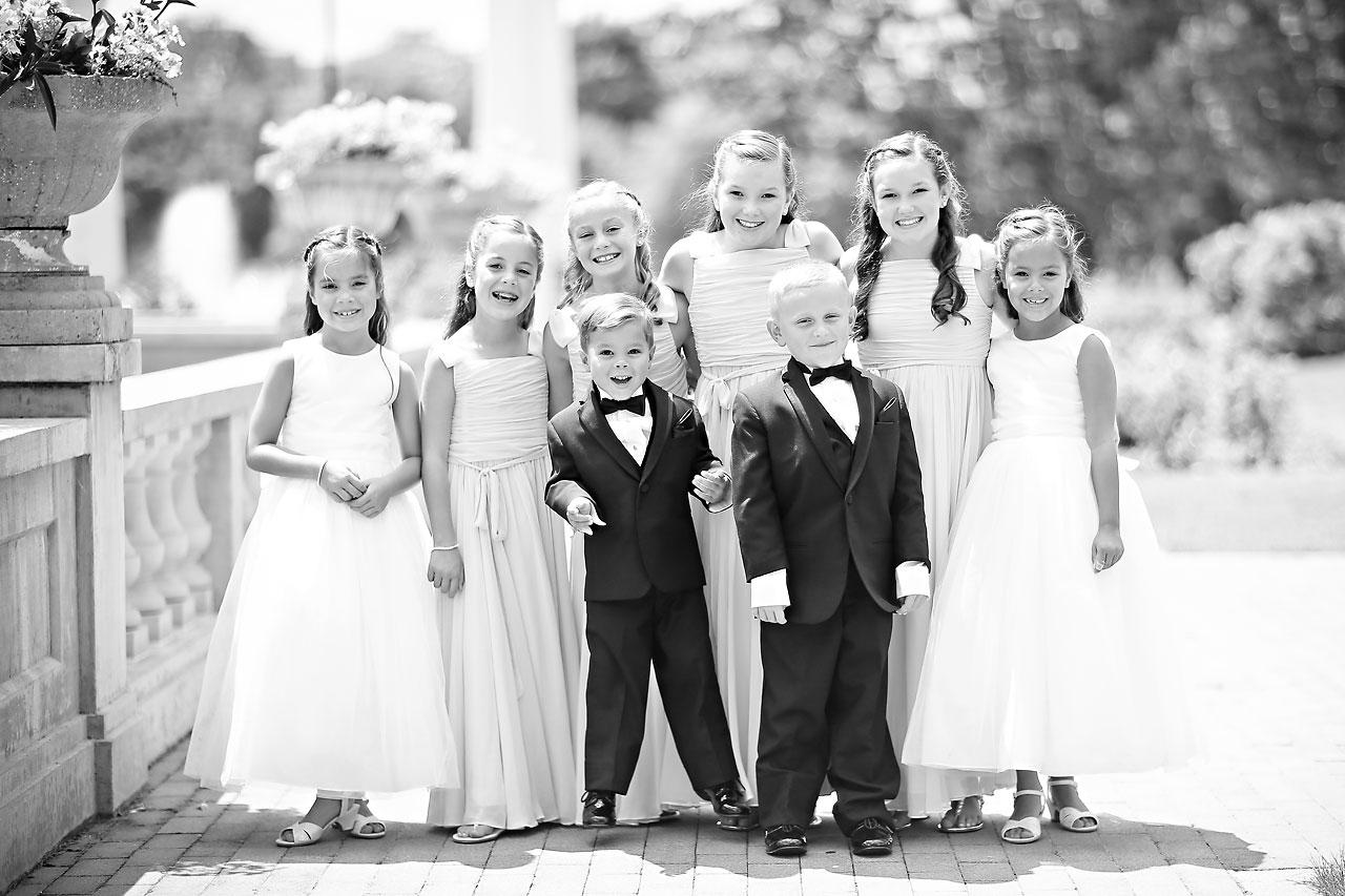 Emmy Benji Emyprean Fort Wayne Wedding 107