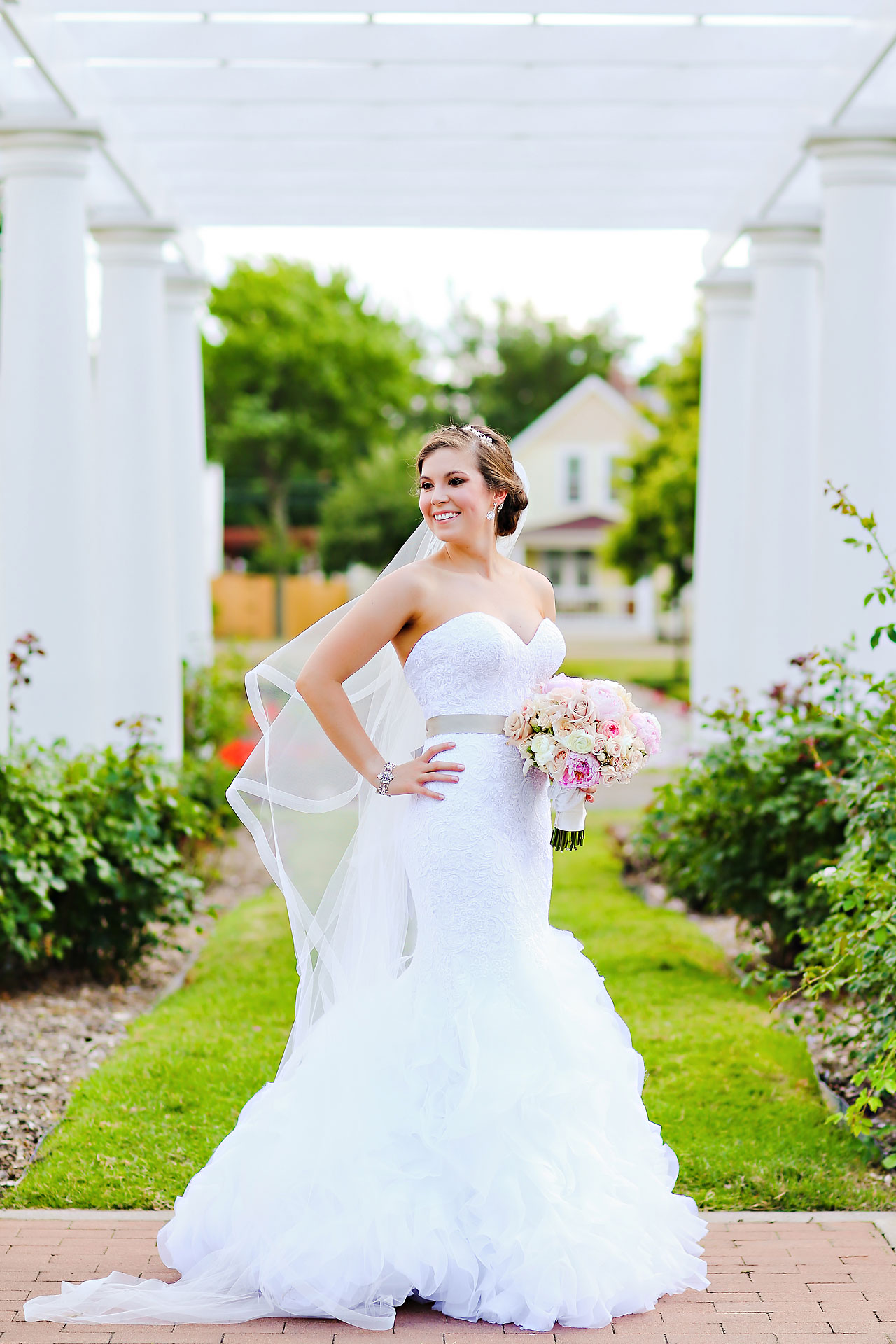 Emmy Benji Emyprean Fort Wayne Wedding 105