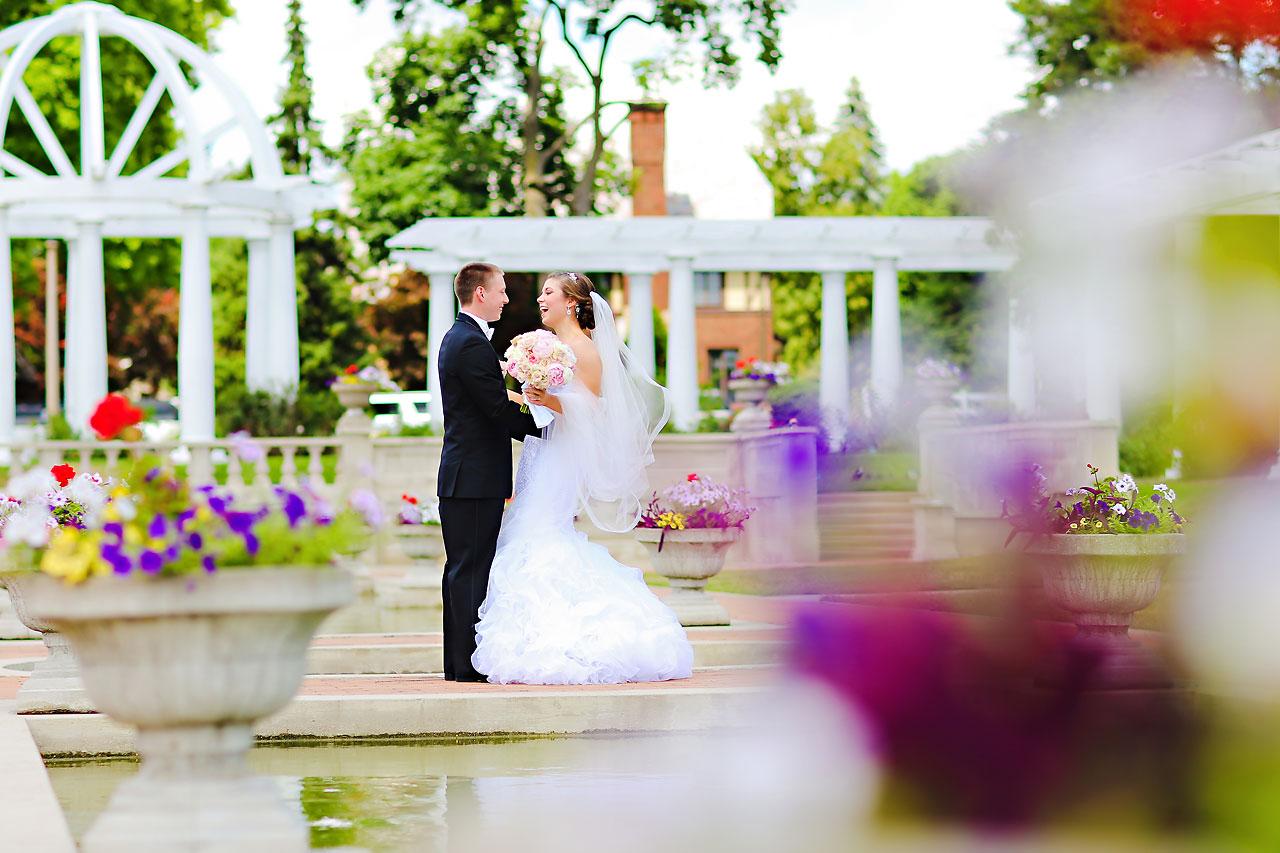 Emmy Benji Emyprean Fort Wayne Wedding 106