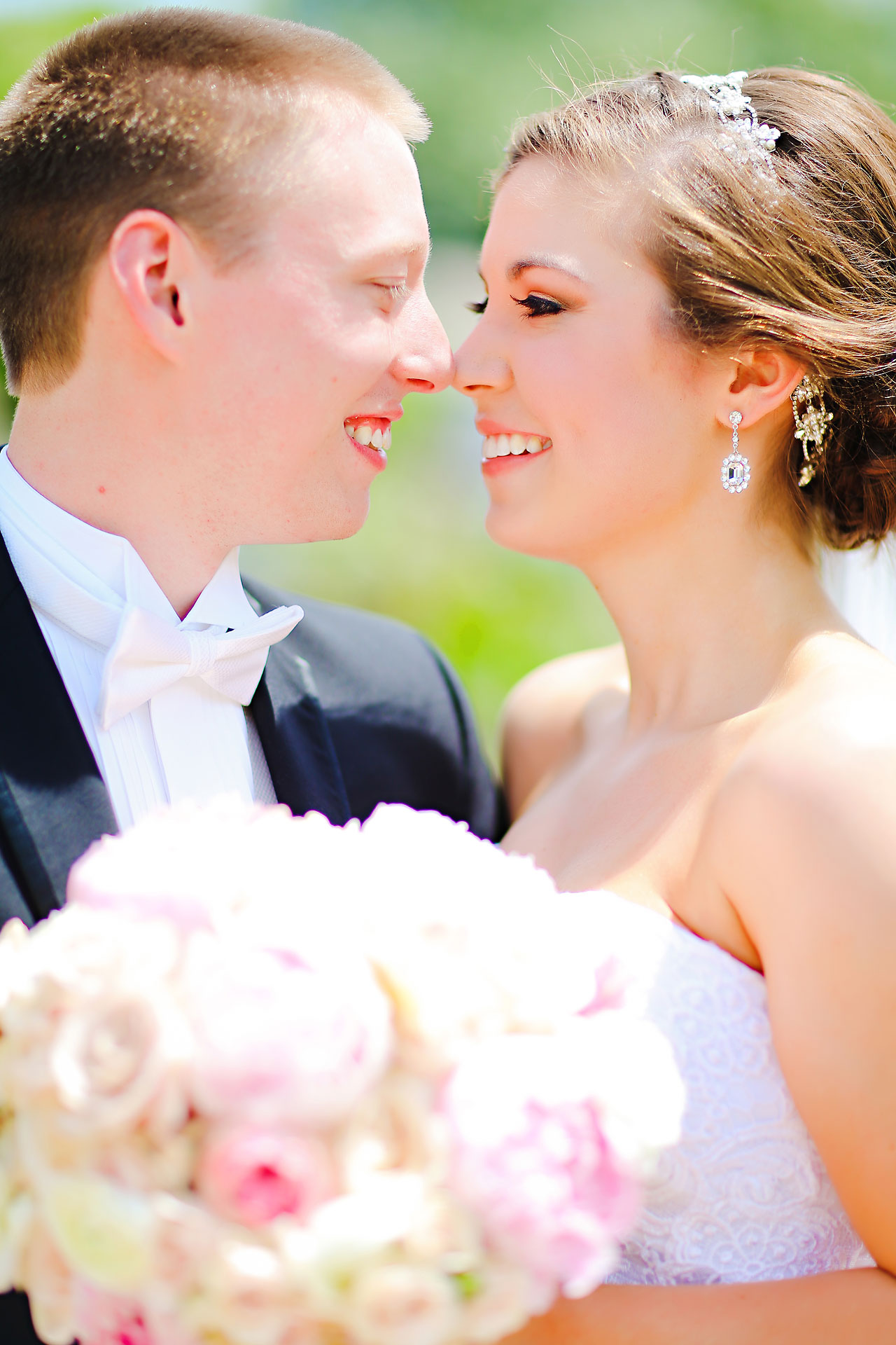 Emmy Benji Emyprean Fort Wayne Wedding 103