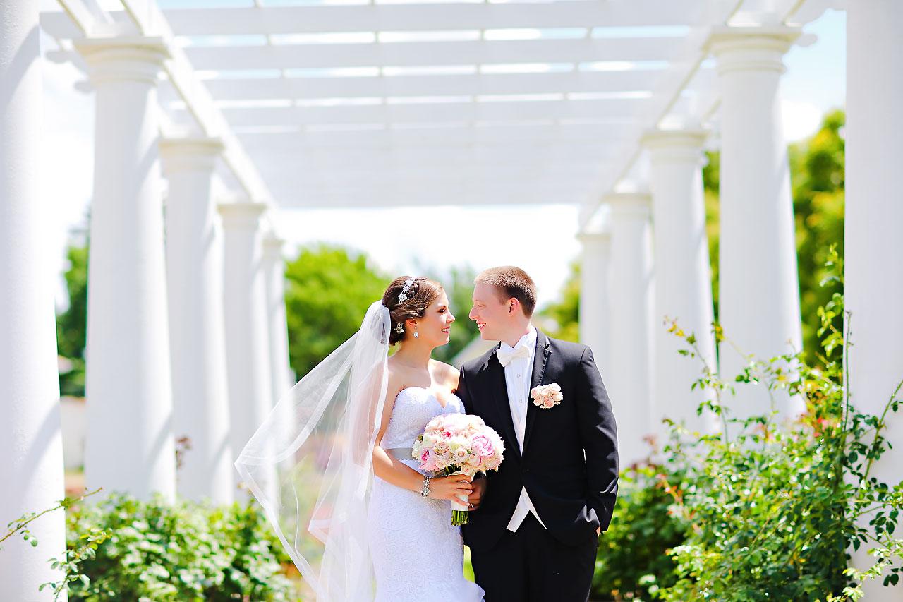 Emmy Benji Emyprean Fort Wayne Wedding 095