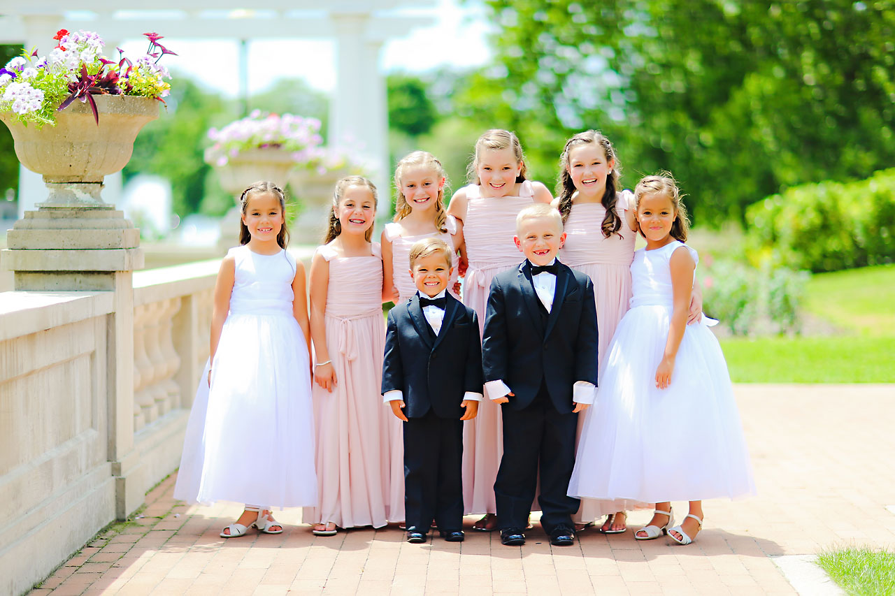 Emmy Benji Emyprean Fort Wayne Wedding 091