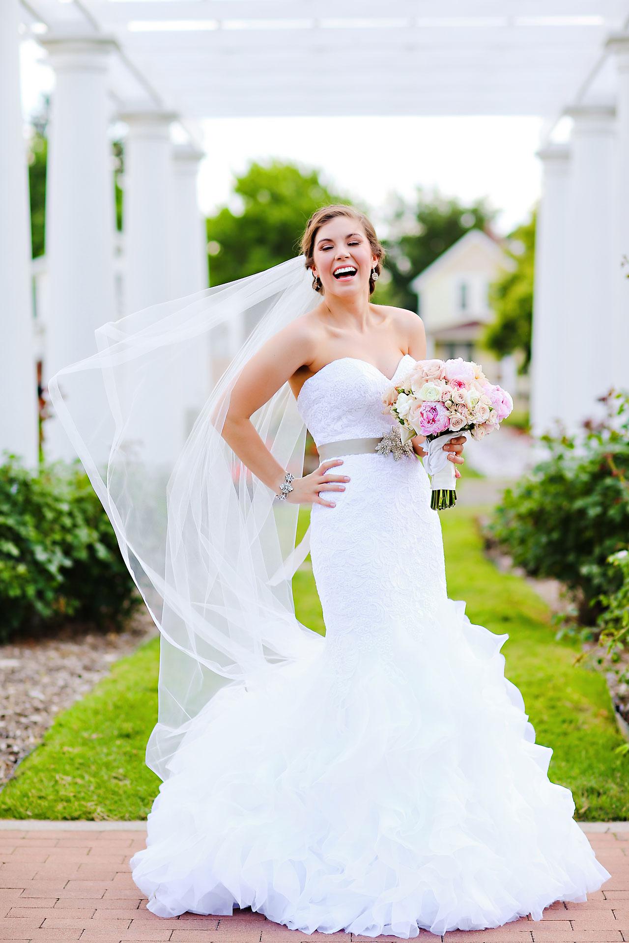 Emmy Benji Emyprean Fort Wayne Wedding 084