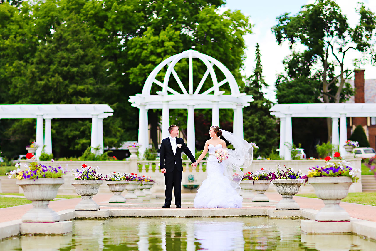 Emmy Benji Emyprean Fort Wayne Wedding 074