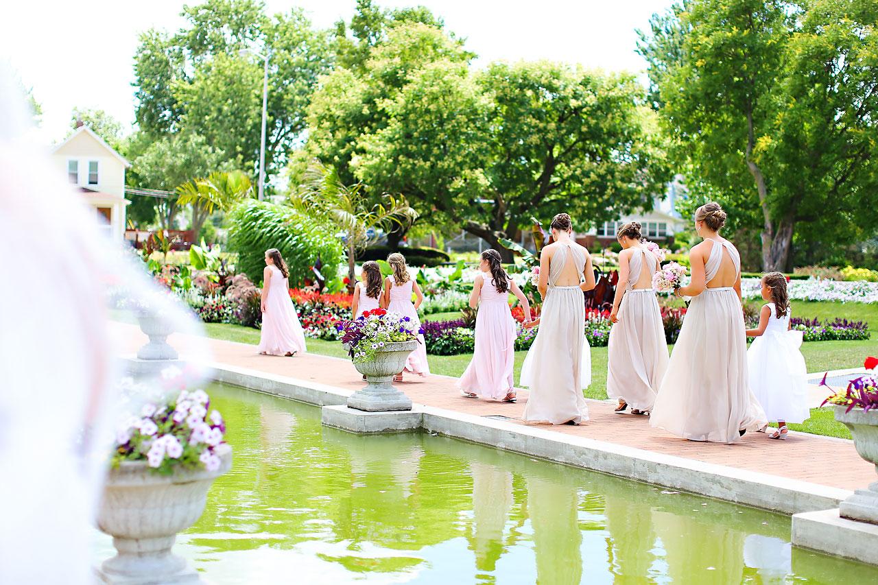 Emmy Benji Emyprean Fort Wayne Wedding 075