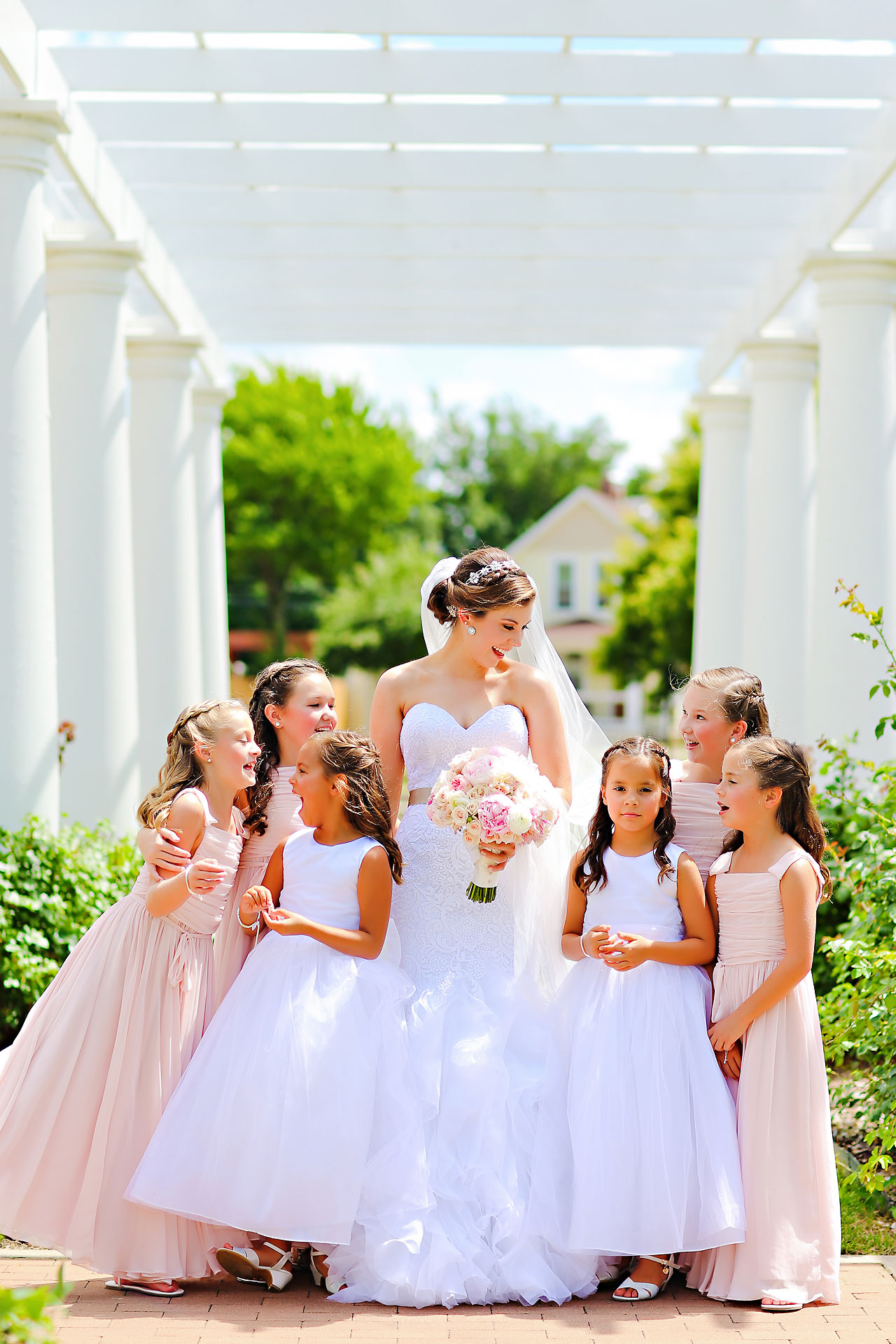Emmy Benji Emyprean Fort Wayne Wedding 068