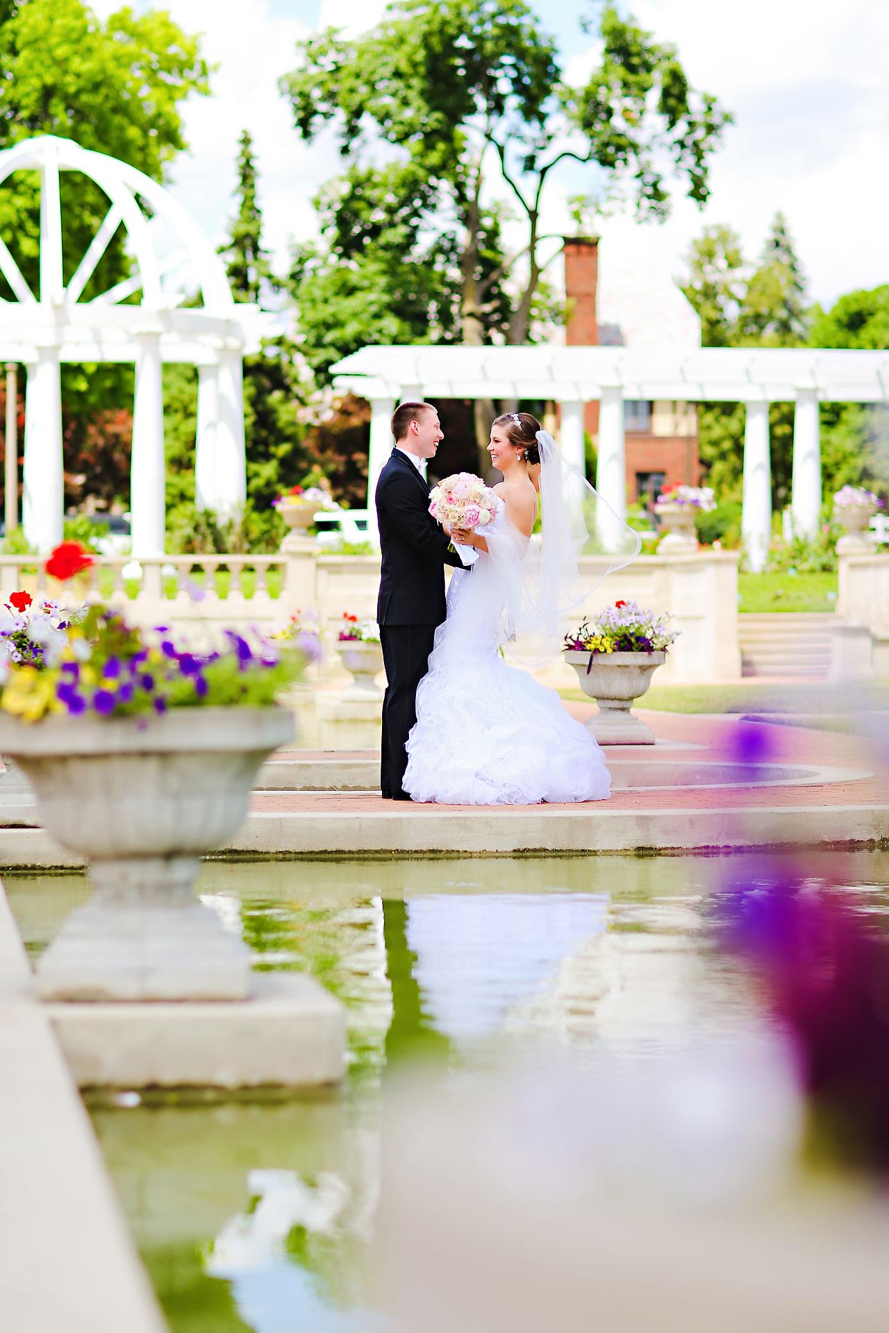 Emmy Benji Emyprean Fort Wayne Wedding 062